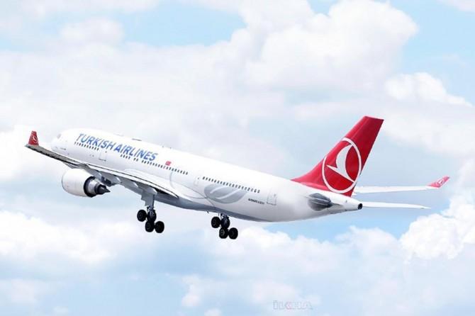 Türkiye ile Rusya arasında Covid-19 nedeniyle durdurulan tarifeli uçuşlar yeniden başladı