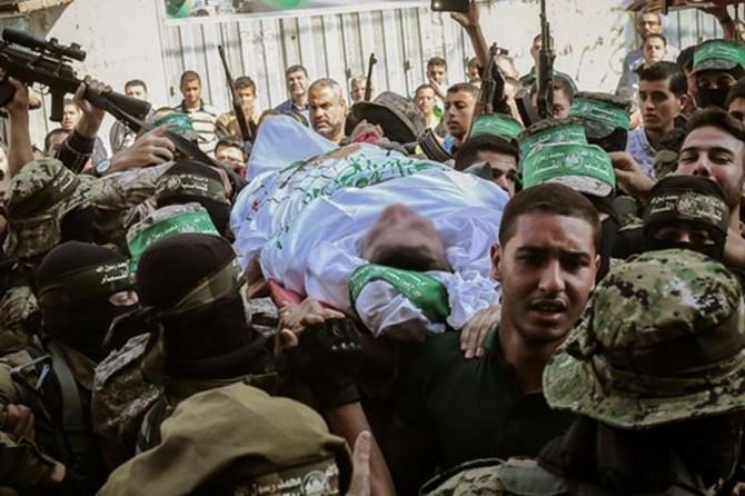 Hamas bayramda şehit, yaralı ve esir ailelerinin ziyaret edilmesini istedi