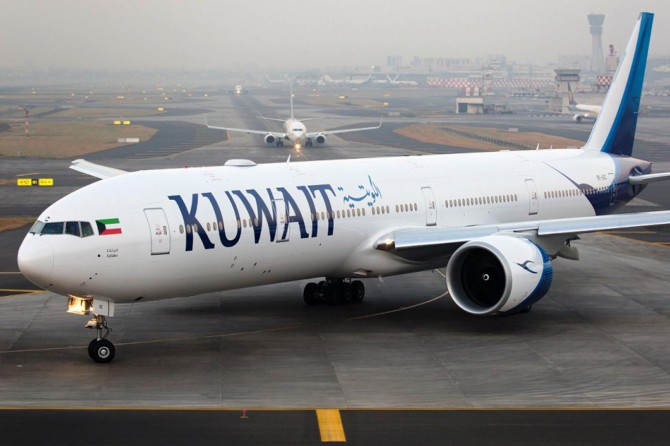 Kuveyt, Covid-19 nedeni ile durdurduğu uçuşları 20 ülkeyle yeniden başlattı