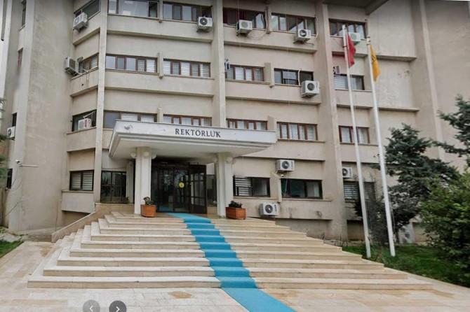 Dicle Üniversitesinden Kürtçe tez yazımının yasaklandığı iddialarına açıklama