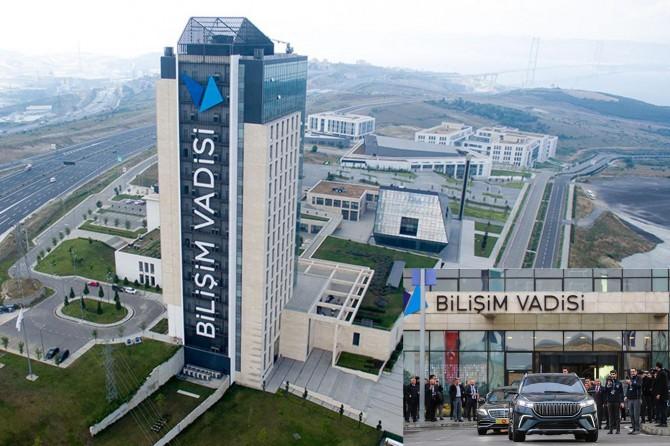 Türkiye'nin Otomobili Bilişim Vadisi'ne ilgiyi artırdı