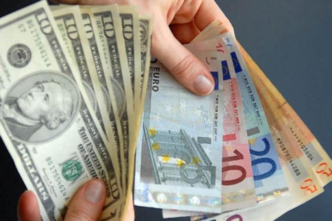Dolar, Euro ve altın bugün ne kadar?