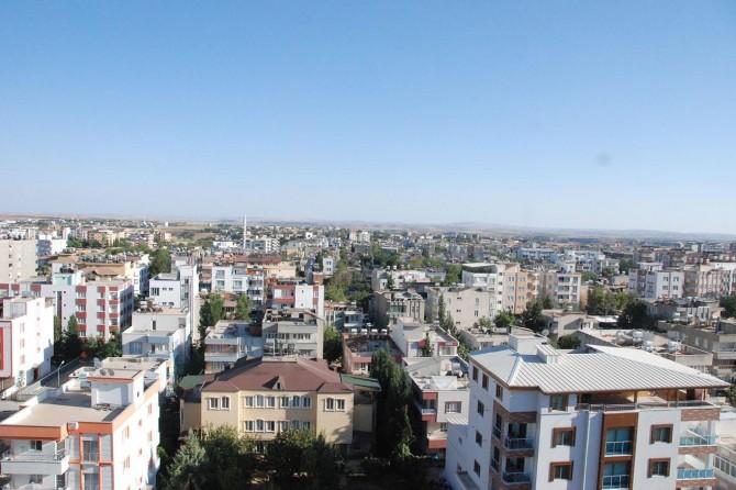 Adıyaman'da 26 ikamet yeri karantinaya alındı