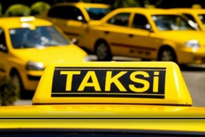 Taksicilere puan sistemi getirilecek