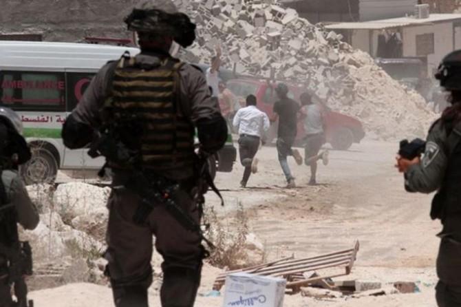 Siyonist işgalciler, Covid-19'u Gazze'ye mi yaymaya çalışıyor?