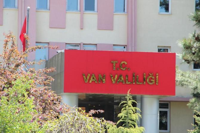 Van'da silahla vurulan şahıs hayatını kaybetti