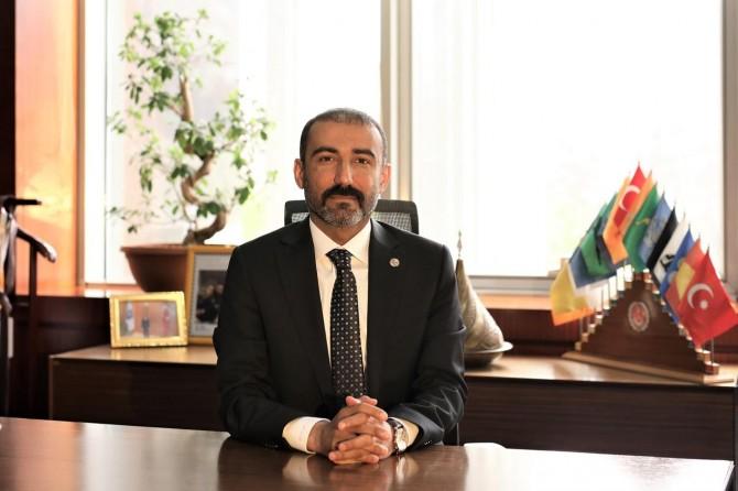 Gaziantep Şehir Hastanesi'nde pandemi bölümü oluşturulması talebi