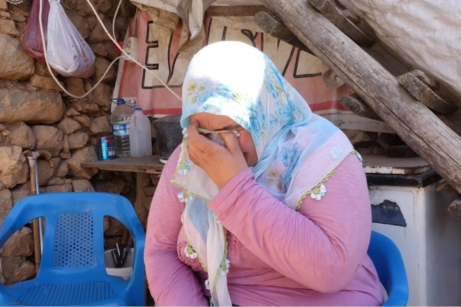 Dicle'de kaybolan 4 yaşındaki Miraç'tan 5 gündür haber alınamıyor