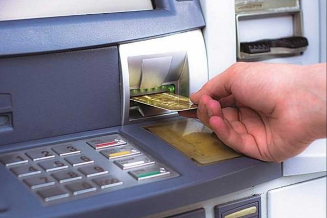 Gaziantep'te ATM'lere kart kopyalama düzeneği yerleştiren 2 şüpheli yakalandı