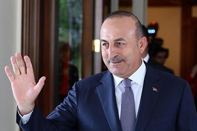 Dışişleri Bakanı Çavuşoğlu, Libya'ya gidiyor