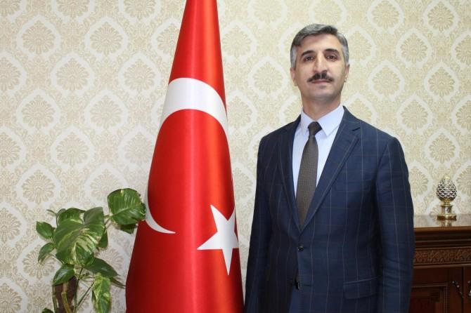 Gaziantep Üniversitesi Hastanesi'nde sağlık çalışanı darp edildi