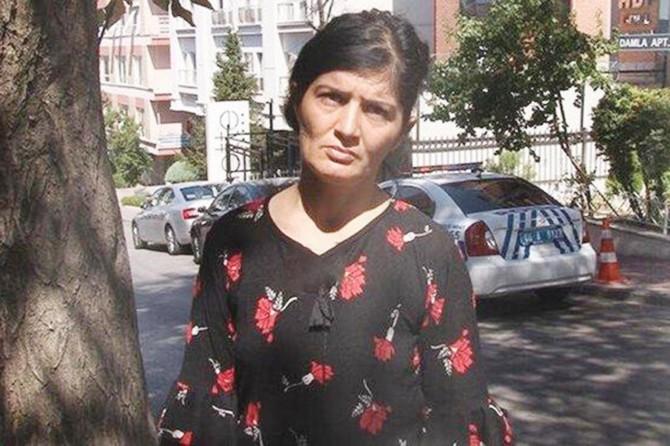 HDP'li belediyenin işten çıkardığı kadın evinde ölü bulundu