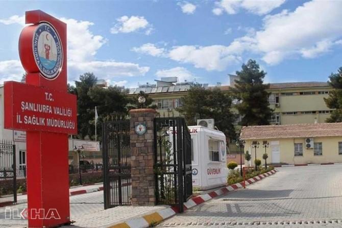 Şanlıurfa İl Sağlık Müdürlüğü: Covid-19 testlerinde yaşanan gecikme giderildi