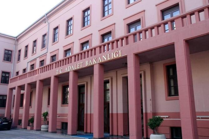 Adalet Bakanlığı: Yargı, reform adımlarıyla güçleniyor