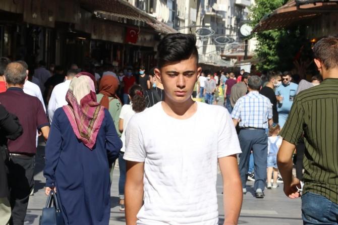Gaziantep'te 2 bin 765 kişiye Covid-19 tedbirlerine uymama cezası verildi