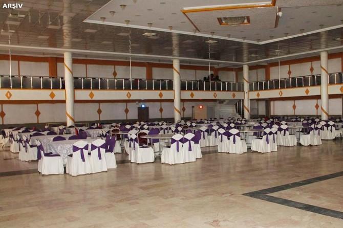 Gaziantep'te sosyal mesafe kuralının ihlal edildiği düğün sonlandırıldı