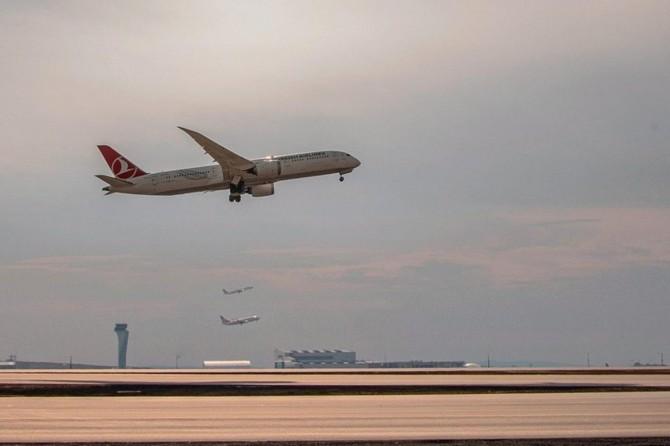 2020 yılı temmuz ayı uçak, yolcu ve yük trafiği açıklandı