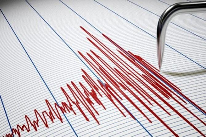 Hizan 4,6 büyüklüğündeki deprem ile sallandı