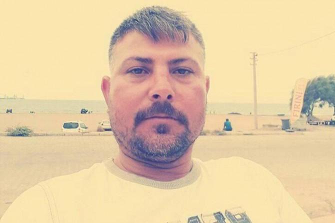 Yüksek gerilim hattına kapılan işçi hayatını kaybetti