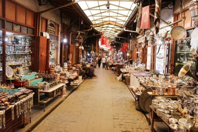 Güneydoğu Anadolu Bölgesi'nde tarihin en kötü turizm sezonu yaşanıyor
