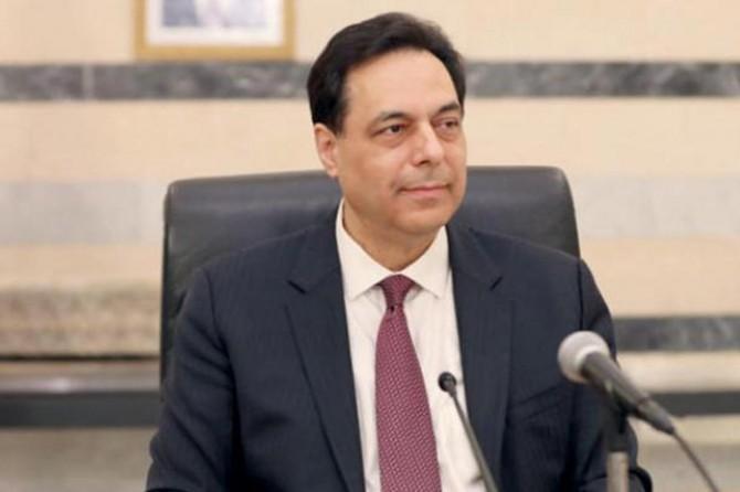 """Lübnan Başbakanı Hassan Diyab'dan """"erken genel seçim"""" açıklaması"""
