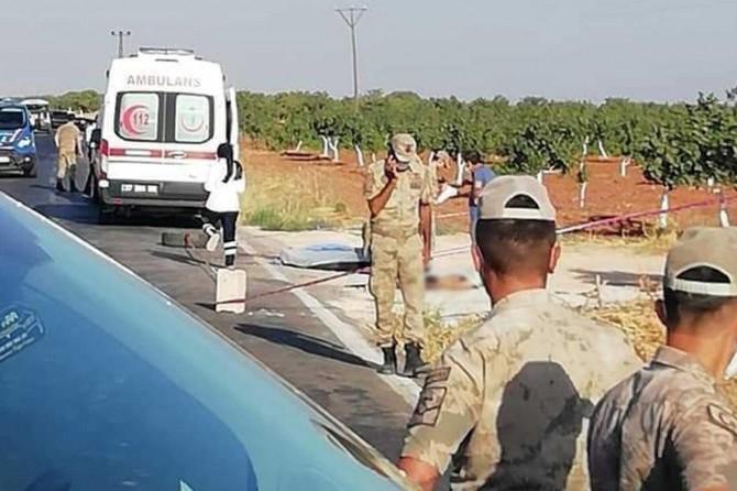 Karkamış'ta arazi anlaşmazlığı kavgası: Baba ve oğlu öldü, 6 kişi yaralandı