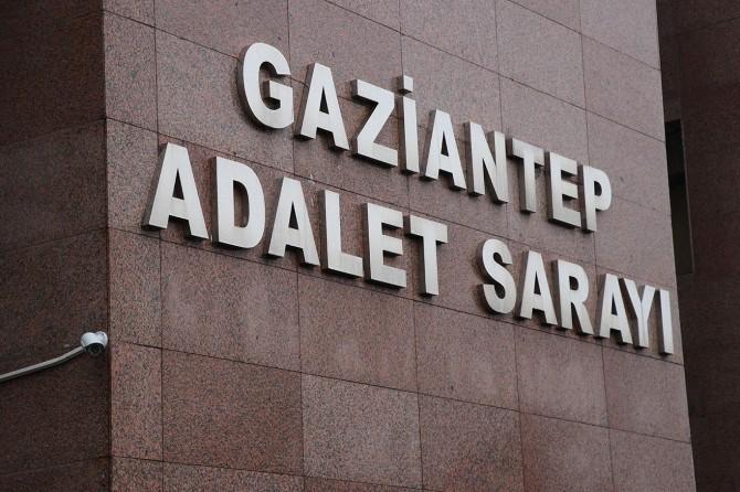 Gaziantep'te araç hırsızlığı şüphelisi 10 kişi yakalandı