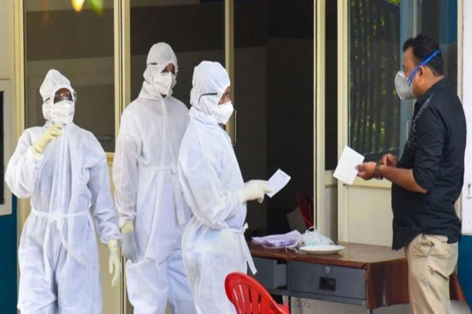 Suudi Arabistan'da Coronavirus vaka sayısı 288 bin 690'a yükseldi