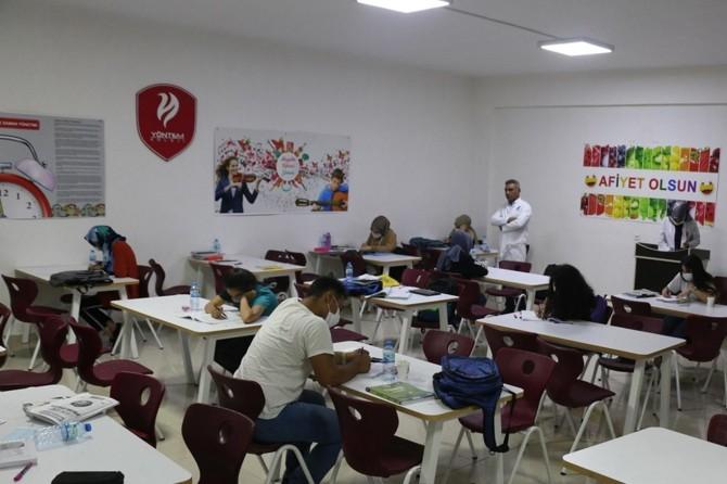 Öğrenci, veli ve öğretmenlerin tercih telaşı sürüyor