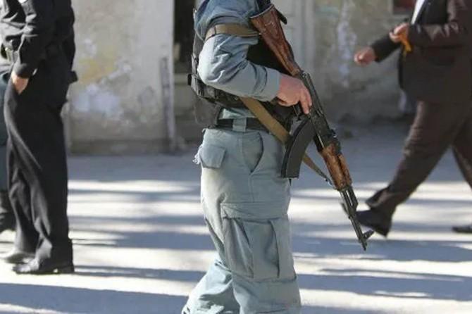 Afganistan'da patlama: Bir ölü 2 yaralı