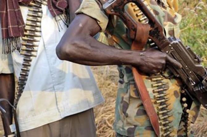 Güney Sudan'da asker ile siviller çatıştı: 118 ölü