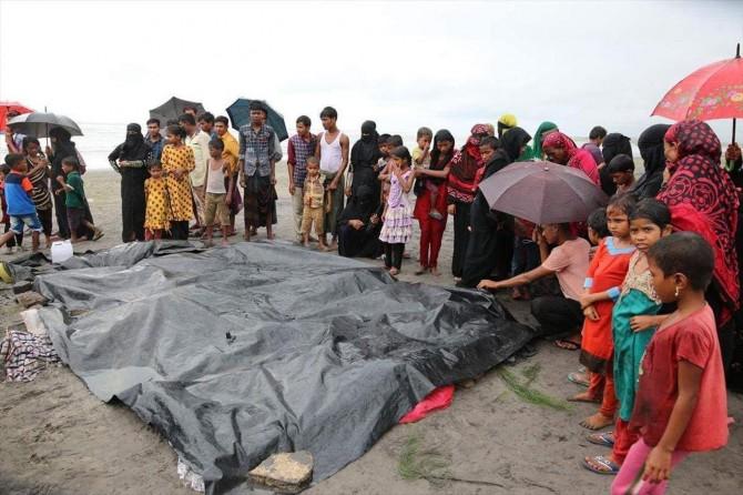 Facebook, Myanmar'da şiddetin ve nefret söyleminin körüklenmesinde kilit rol oynadı