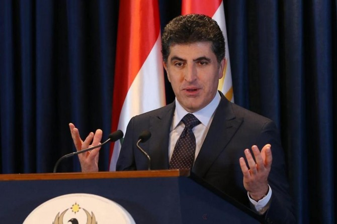 Irak Kürdistan Bölgesi Hükümetinden Türkiye ve PKK'ye çağrı