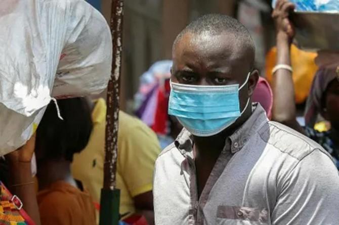 Afrika kıtasında Covid-19 kaynaklı can kaybı artıyor