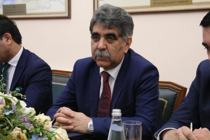 Afganistan Cumhurbaşkanı Rusya Büyükelçisini görevden aldı