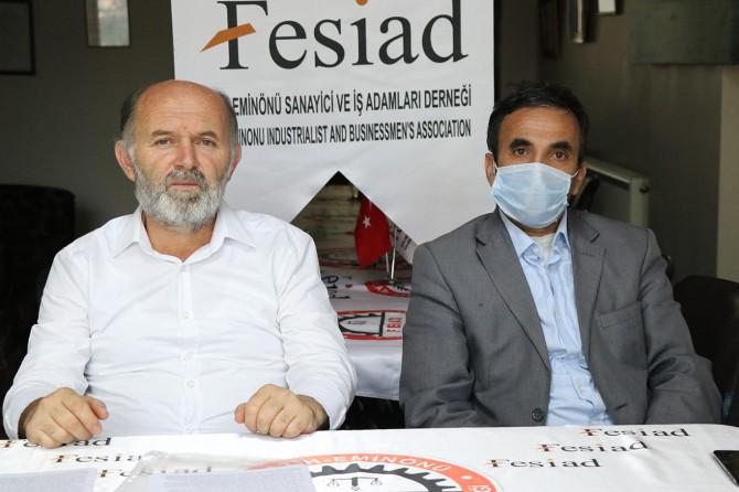 İş adamlarından ailelerin yıkımına neden olan İstanbul Sözleşmesi'ne tepki