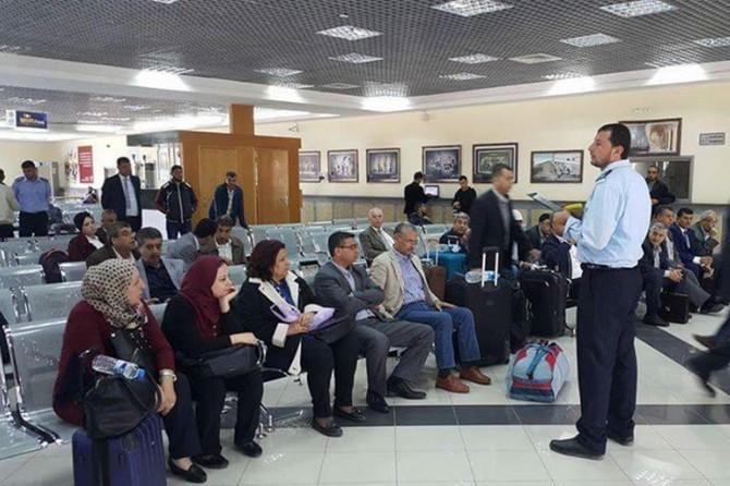 Refah Sınır Kapısı'nın açılmasının ardından mahsur kalan Filistinliler Gazze'ye döndü