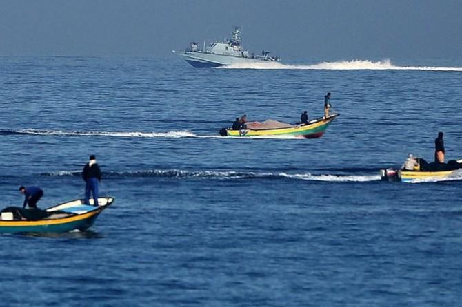 Siyonist işgal rejiminden Gazze'deki balıkçılara av engeli