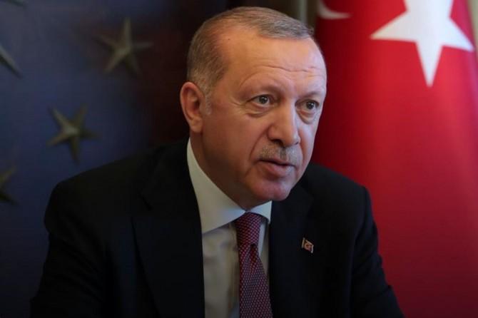 """Erdoğan: """"Ailenin temeline dinamit koyan hiçbir anlayış insani değildir"""""""