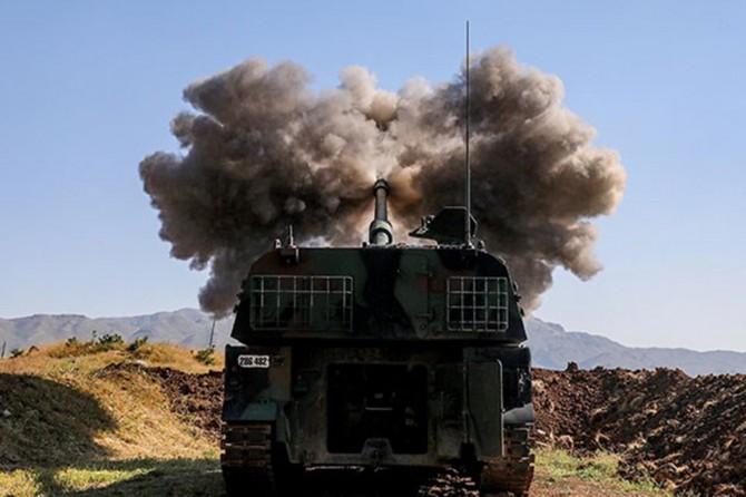 Gerilim devam ediyor: Irak, Türkiye'ye karşı Arap ülkelerini yardıma çağırdı