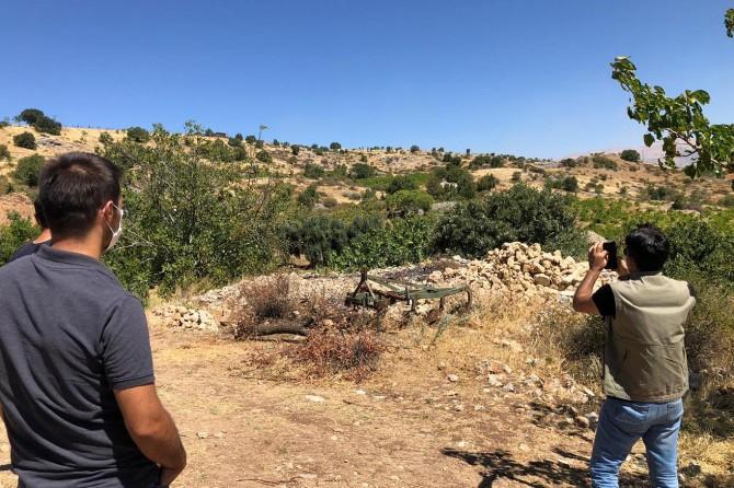 Besni Belediyesi hayvan dostu projesni hayata geçiriyor