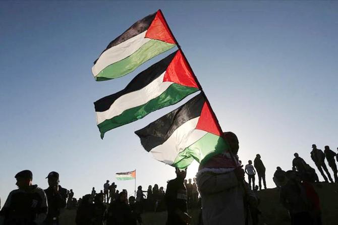 """İbrahim Kalın: """"Tarih, Filistin halkına ihanet edenleri unutmayacak"""""""