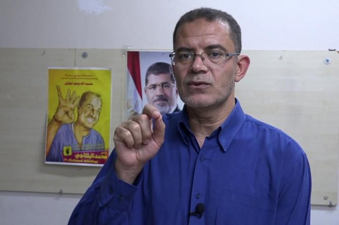"""İhvan yetkilisi Dr. Eid: """"Mısır halkı rejimin ateşle oynadığını görmeli"""""""