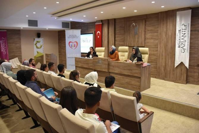 Gaziantep'te 4 bin çift, danışman desteği ile boşanmaktan vazgeçti