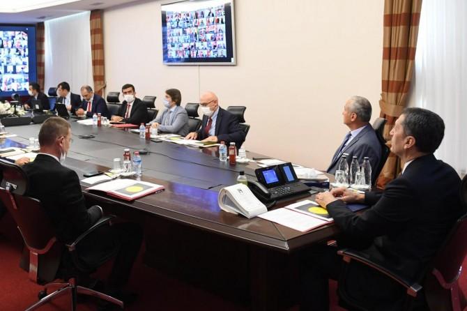 """Millî Eğitim Bakanı Ziya Selçuk: """"Yeni eğitim yılı hazırlıkları için sahadayız"""""""