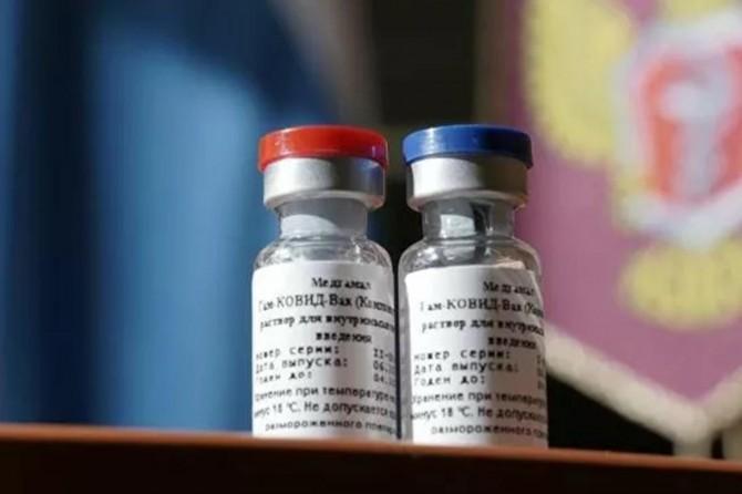 Rusya, Covid-19 aşısının üretimine başlandığını duyurdu
