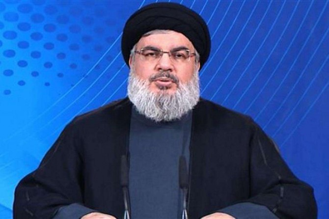 Hizbullah lideri Nasrallah: Saldırının arkasından işgal rejimi çıkarsa bedelini öder