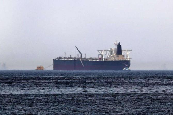 Îran: Tankêrên neftê yên ku Amerîka dest danî li ser wan ne yên me ne