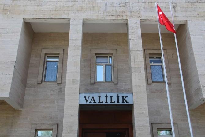 Diyarbakır'da 65 yaş üstüne sokağa çıkma kısıtlaması getirildi