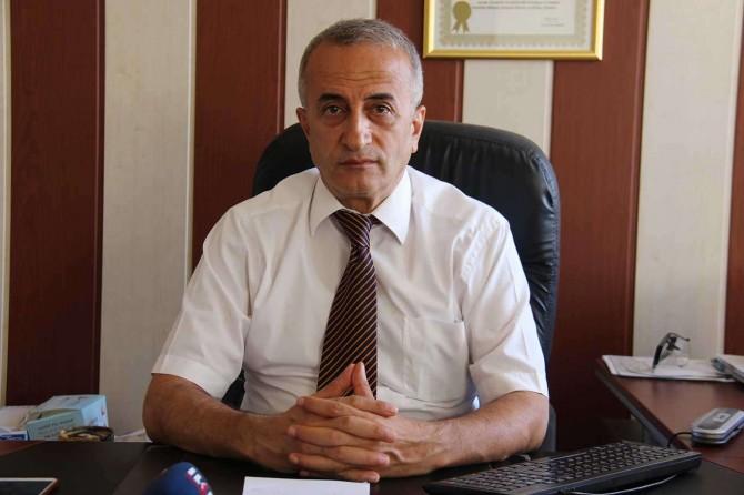 """Prof. Dr. Şenyiğit: """"Vaka artışının en büyük sebebi toplu bir araya gelmelerdir"""""""